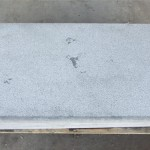 Bush-hammered Limestone - 2