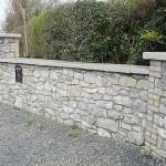 Entrance Wall - 2