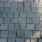 Granite Cobble Set