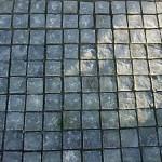 Limestone Cobble Set