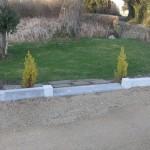 Limestone Curbing Image 1