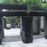 Limestone Dolmens