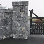 Limestone Piers Image 2