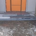 Limestone Steps Image 1