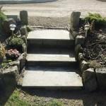 Limestone Steps Image 3