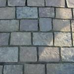 Sandstone Cobble Set
