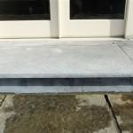 Single Limestone Step - Image 2